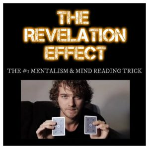 The Revelation Effect