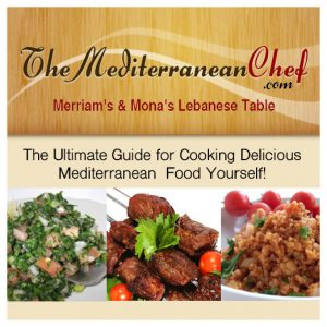 The Mediterranean Chef