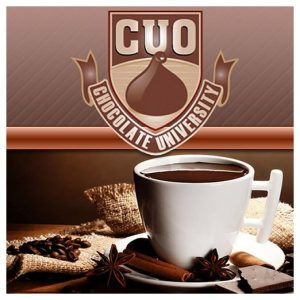 Chocolate University Online
