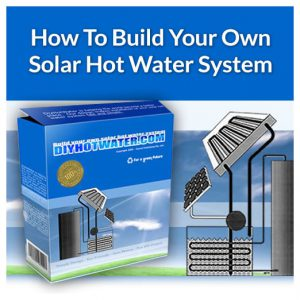 DIY Hot Water