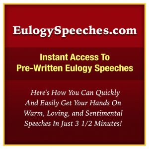 Instant Eulogy Secrets