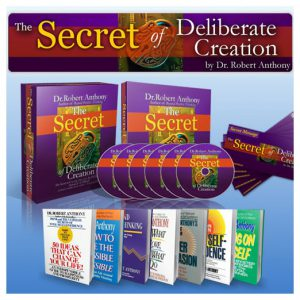 Secret of Deliberate Creation