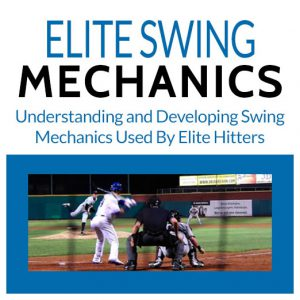 Elite Swing Mechanics