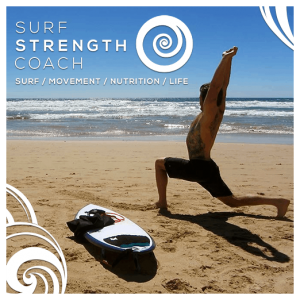 Surf Strength Coach