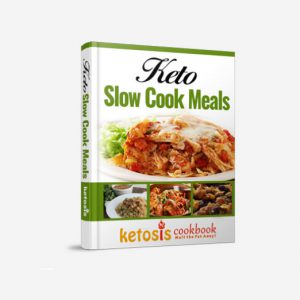 The Ketosis Cookbook